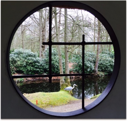 Eron on Frame window