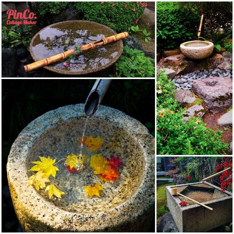fountains_pinterest - Jardines Japoneses